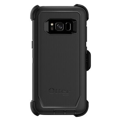Otterbox Defender Rugged Protection Samsung S8, S8 PLUS Case & Holster