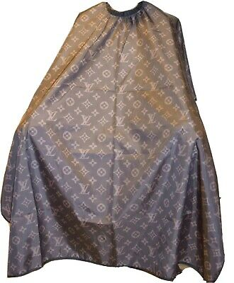 """Barber hair cutting and styling cape 55""""X60"""""""
