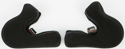 Fly Racing 73-88422 Revolt Cheek Pads Md