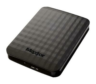 "Hard disk esterno 2,5""2tb 2 Tb Samsung/Maxtor Usb 3.0 2000 Gb Xbox One/Mac Ps4"