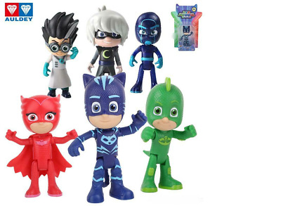 PJ Masks Boys Best Fun Christmas Gift,Toy,Action Figure,Girls,Tv Show,Kids Play