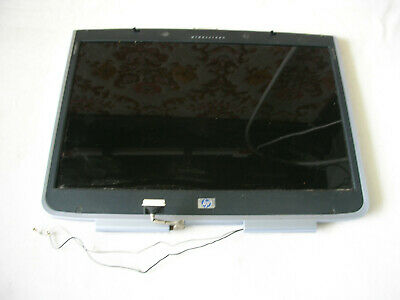 "Display hp Pavilion ZV5000 15,4 "" LCD+Frames +Cables"