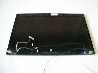"Display hp Probook 4520s 15,6 "" LED +Frames+Hinges +Cables"
