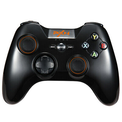 PXN - 9613 Wireless Bluetooth Game Controller Gamepad Joystick for PC Tablet