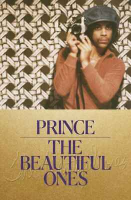 The Beautiful Ones by Prince [P D F]