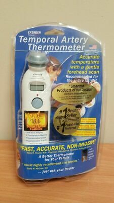 Exergen Temporal Artery Baby Thermometer - TAT-2000C NEW