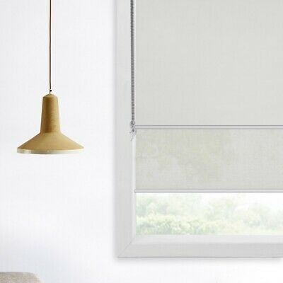 NEW Caprice Platinum Day & Night Roller Blind By Spotlight