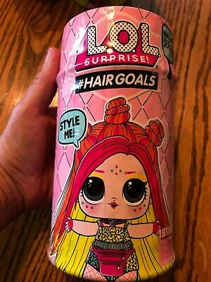 LOL Surprise HairGoals Wave 2 Series 5 SAME DAY FREE SHIP TO YOUR DOOR !!!!