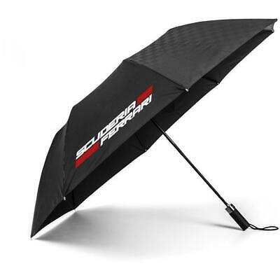 Official Scuderia Ferrari F1 Compact Umbrella |  Perfect Winter Christmas Gift