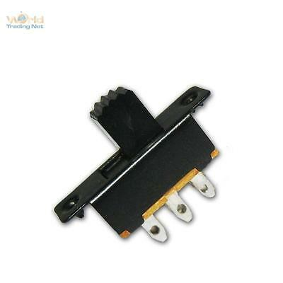 Miniature Slide Switch Super Small Switch Slide Switch Ideal for Models