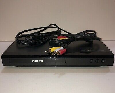Philips DVD Player NO REMOTE DVP2800/f7