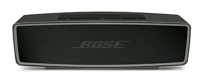 Bose SoundLink Mini II Bluetooth Speaker - Black/Copper