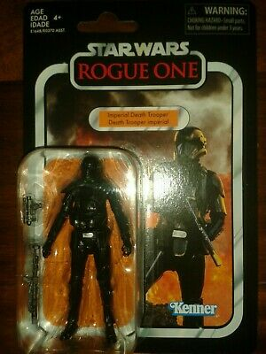 Star Wars Vintage Collection Death Trooper VC127