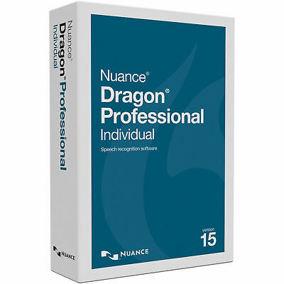 nuance dragon professional individual speech recognition software plus headset