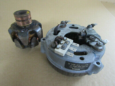 BMW R100RS 1982 65,222 miles alternator and rotor (3410)