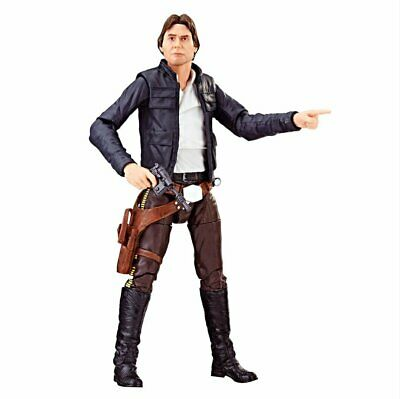 Star Wars The Black Series Han Solo (Bespin)