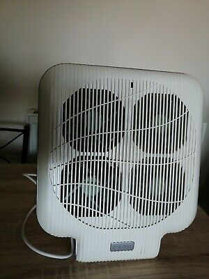 HoMedics Brethe HEPA Air Purifier Fan