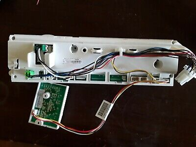 Frigidaire Washer Electronic Control Board P# 134848000