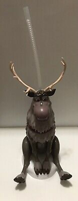 Disney Parks 2019 Christmas Holiday Frozen Sven Sipper New