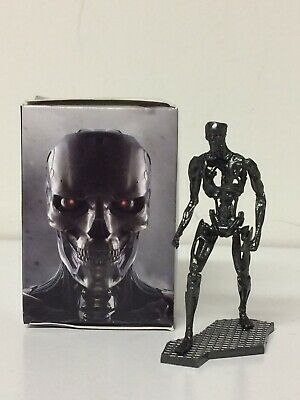 New Terminator Dark Fate IMAX Regal Mini Figure (Collectible)