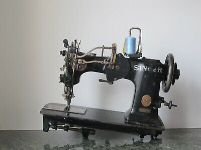Singer Hemstitcher 72W12 embroidery machine, ornamental, customization, vintage