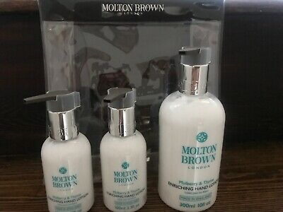 Molton Brown Mulberry & Thyme Hand Lotions
