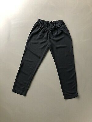 Zara girls trousers used age 13-14 years