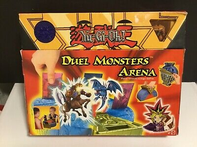 YuGiOh Duel Monsters Arena Playset 2002  Sealed 🎁😊👍