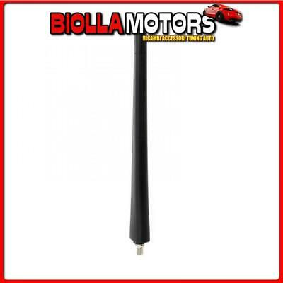 Stelo Ricambio Antenna Ford AM//FM Fiat Peugeot Lancia, 41cm Ø 6mm Renault