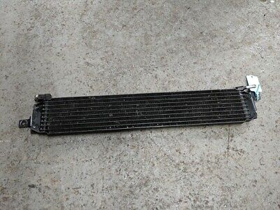 Jeep Grand Cherokee 3.0 Crd Oil Cooler Radiator
