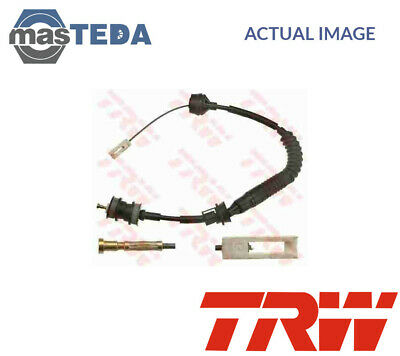 SEAT IBIZA 6K1 1.9D Clutch Cable 96 to 99 Firstline 6K2721335F Quality New