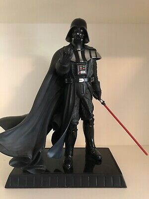 STAR WARS DARTH VADER GENTLE GIANT - Revenge Of The SITH 1/6 Statue