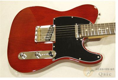 Fujigen Telecaster SNTL10RAL-CH/01 Neo Classic Made in Japan Electric Guitar