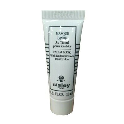 Sisley Facial Mask with Linden Blossom Sensitive Skin 10ml