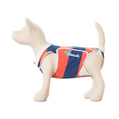 "Chihuansie® ""Field of Play"" Designer Full-Body Dog Diaper"