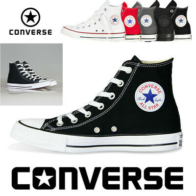 converse all star hombres