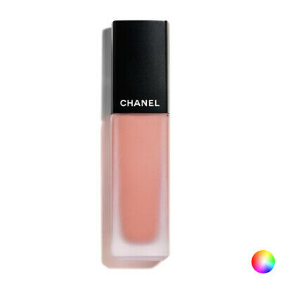 Pintalabios Rouge Allure Ink Chanel