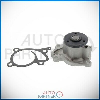 Bomba Agua para Renault Clio IV Megane III 1.2 Tce Smart Forfour Fortwo 453 1.0