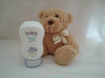 Avon Baby Shampoo And Wash Calming Lavender NEW