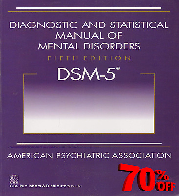 DSM-5:Diagnostic and Statistical Manual of Mental Disorders P.D.F Version 📥10s