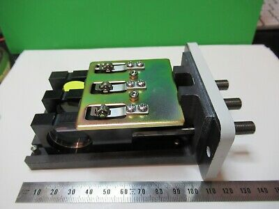 Olympus Japan Filter Assembly Optics Microscope Part As Pictured &83-B-40