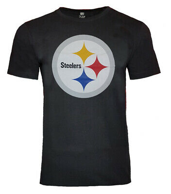 NFL Pittsburgh Steelers T Shirt Mens ALL SIZES Official Team Apparel Jersey