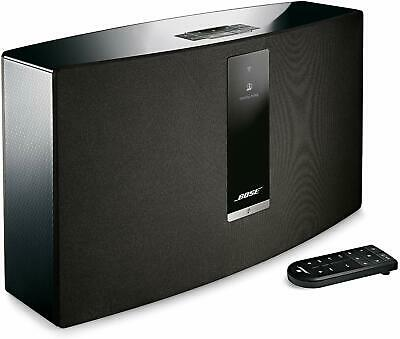 Bose SoundTouch 30 Wireless Speaker, works with Alexa, Black - BRAND NEW