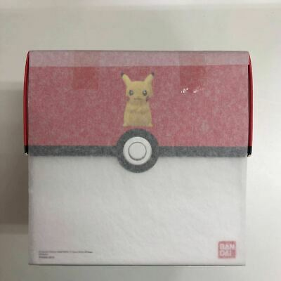 Premium Bandai Limited Pokemon Ball Collection SPECIAL F//S from JAPAN w//Track