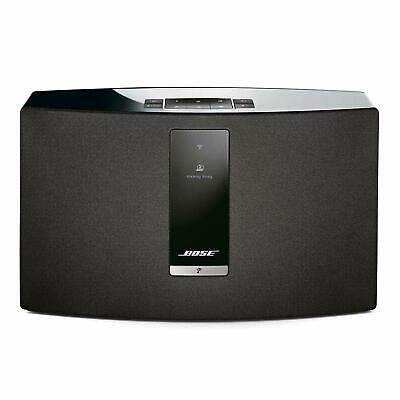 NEW Bose SoundTouch 20 Series III wireless speaker BLACK work with Alexa