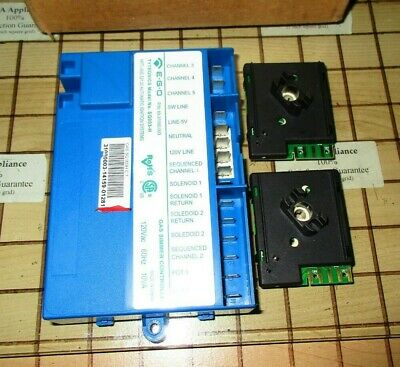 NEW Thermador Simmer Control Kit 00497235, 00497234, 00422882, SQ003-H