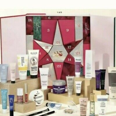 Marks & Spencer Beauty Advent Calendar 2019 rrp £300 sold out on line & in store