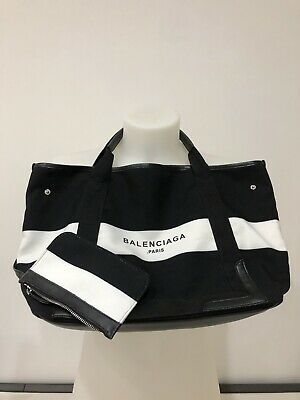 Borsa Balenciaga Paris Bag Vintage Jersey Retro Leather Original Originale Rare