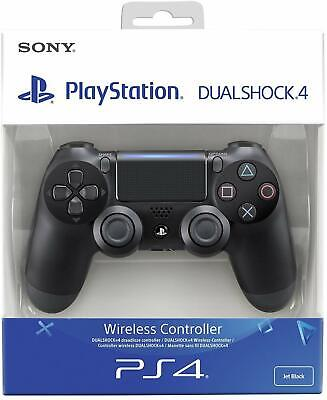 SONY PS4 Wireless Dualshock 4 Controller Original V2 / Neuwertig / Garantie