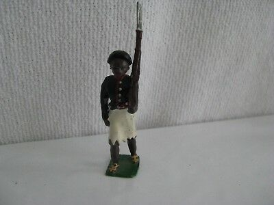 toy soldier- Fiji Constabulary- Nostalgia